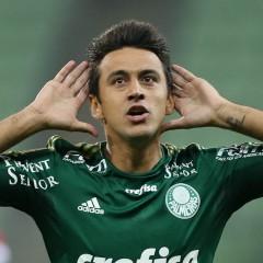 Gols – Palmeiras 3 x 0 São Paulo – Campeonato Paulista 2015