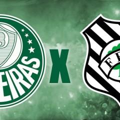 Notas: Palmeiras 2 x 0 Figueirense – 25ª Rodada – Brasileiro 2015