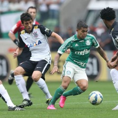 Notas: Palmeiras 3 x 3 SCCP – 23ª Rodada – Brasileiro 2015