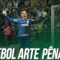 Futebol Arte: A decisão por pênaltis contra o Fluminense