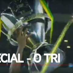 Especial: A final da Copa do Brasil 2015