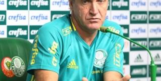 Cuca cobra atitude e superação para superar momento ruim no Brasileiro