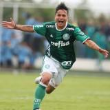 Com 2ª virada, Palmeiras mantém os 100% na Copa Internacional Sub-20