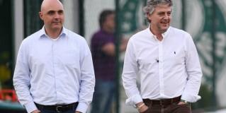 Com chapa única, eleição definirá presidente do Palmeiras em novembro