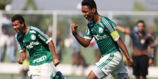 Sub-15 vence a 11ª partida seguida no Paulista e se classifica