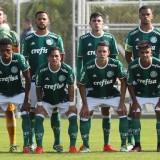 Palmeiras decide classificação no Paulista Sub-20 contra o Red Bull