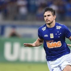 Palmeiras e Cruzeiro acertam troca de jogadores