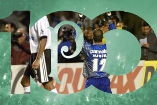 Especial: 100 Anos – Palmeiras x Corinthians