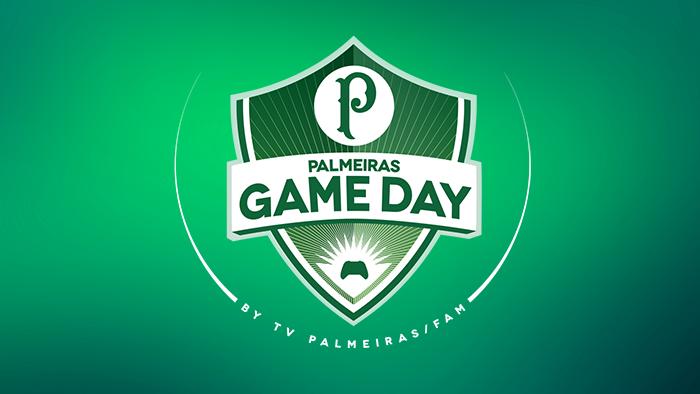 Sucesso em 2015, o Palmeiras Game Day está de volta. (Reprodução)