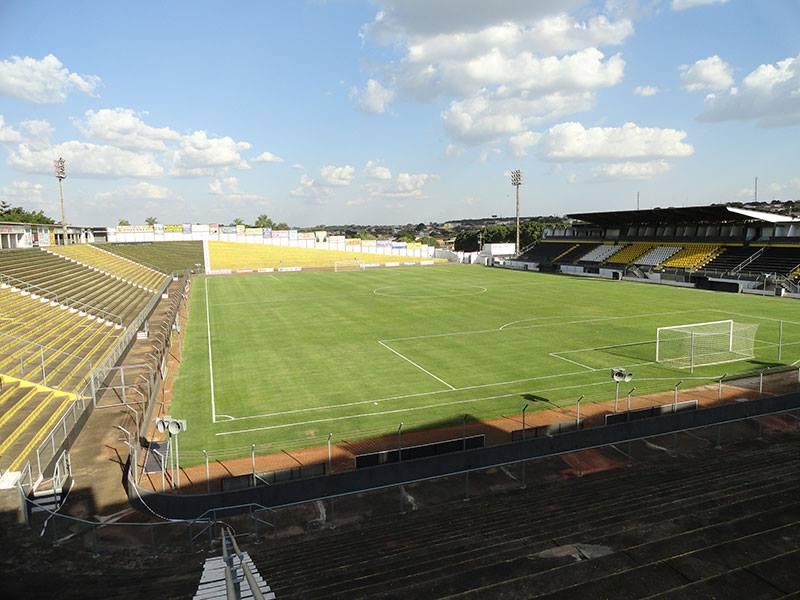 Palmeiras enfrentará o Novorizontino na partida de ida das quartas de final do Campeonato Paulista. (Divulgação)