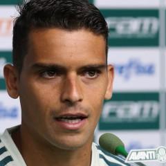 Jean quer Palmeiras racional para voltar com os três pontos do Uruguai