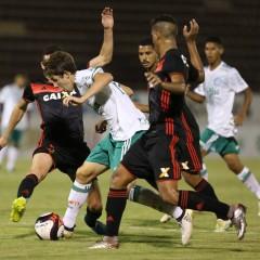 Verdão encara o Criciúma por vaga nas quartas da Copa do Brasil Sub-20