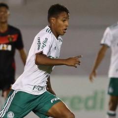 Verdão vence Criciúma e avança para as quartas da Copa do Brasil Sub-20