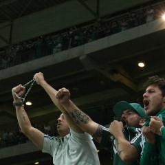 8 mantos para vibrar com o Palmeiras na Copa Libertadores 2017
