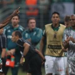 Com golaço, Zé se torna o jogador mais velho a marcar na Libertadores